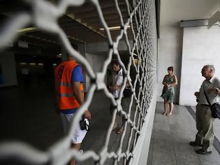 Φωτογραφία για Κλειστοί οι σταθμοί του μετρό στο κέντρο της Αθήνας