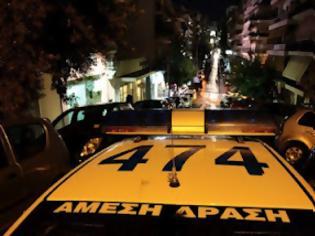 Φωτογραφία για Πέντε άτομα λήστεψαν βενζινάδικο στο κέντρο της Αθήνας..
