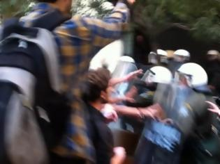 Φωτογραφία για 23 προσαγωγές έκανε η Αστυνομία στο κέντρο της Αθήνας