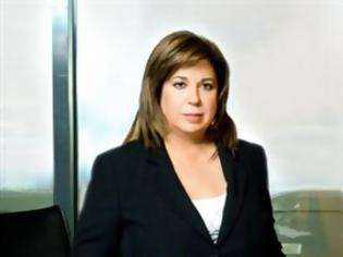 Φωτογραφία για Γιάννα Παπαδάκου:Μιλά για την «Παρέμβαση» του Alpha.