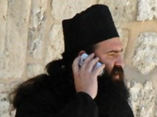 Φωτογραφία για Έξι κινητά είχε ο ιερέας στις φυλακές