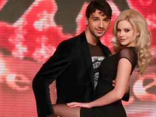 Φωτογραφία για Σήμερα το μεγάλο ντεμπούτο της Ρίας στην ιταλική tv