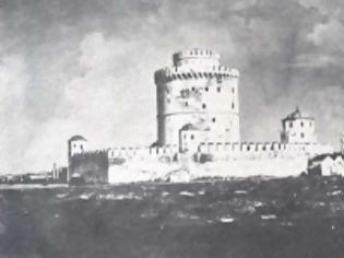 Φωτογραφία για Η Θεσσαλονίκη κατά τον Μάιο του 1821