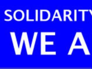 Φωτογραφία για We are all Greeks στην παρέλαση της Νέας Υόρκης...