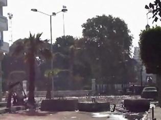 Φωτογραφία για ΑΙΓΥΠΤΟΣ: Νέες συγκρούσεις μεταξύ αστυνομίας και οπαδών ομάδας