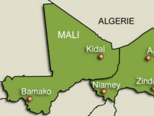 Φωτογραφία για Αφού το Μάλι έπαψε να υπάρχει, μήπως ήρθε ο χρόνος να ανασχεδιαστεί ο χάρτης του Σαχέλ και της Υποσαχάριας Αφρικής;
