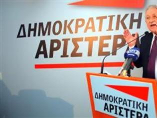 Φωτογραφία για Για «καγκελόφρακτη δημοκρατία» κάνει λόγο η ΔΗΜ.ΑΡ.