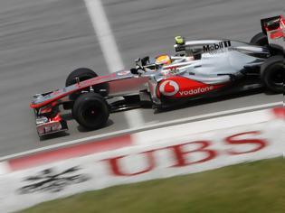 Φωτογραφία για FORMULA 1: O Lewis Hamilton στην Pole Position [ΒΙΝΤΕΟ]