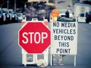 Φωτογραφία για Επώνυμη καταγγελία δημοσιογράφου για απαγόρευση εισόδου σε εκδήλωση