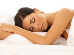 Φωτογραφία για 5 απλές συμβουλές για καλύτερο ύπνο