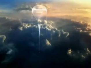 Φωτογραφία για Θέλει να σπάσει το ρεκόρ skydiving πηδώντας από το Διάστημα! [video]