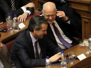 Φωτογραφία για Καμμένος: γελούν οι συνέταιροι, κλαίει ο λαός [TWITTER]