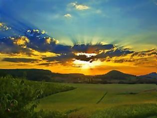 Φωτογραφία για Μαγικά ηλιοβασιλέματα από όλον τον κόσμο!