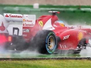 Φωτογραφία για Ο Alonso πιστευει οτι ολα μπορουν να συμβουν..