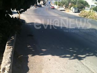 Φωτογραφία για Δεν έχουν σταματημό τα τροχαία στην Χαλκίδα-Χαροπαλεύει 25χρονος