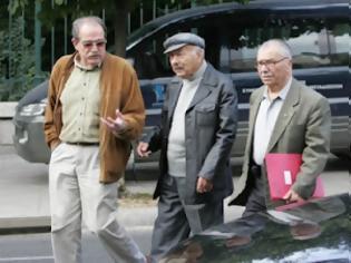 Φωτογραφία για Χάνουν περισσότερα οι συνταξιούχοι των 360 ευρώ από ότι των 1000