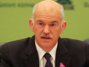Φωτογραφία για Δήλωση Παπανδρέου για την επέτειο του ΠΑΣΟΚ
