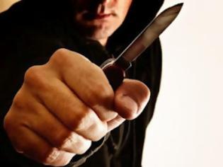 Φωτογραφία για Τραγανό: 16χρόνος μαχαίρωσε 80χρονη μέσα στο σπίτι της!