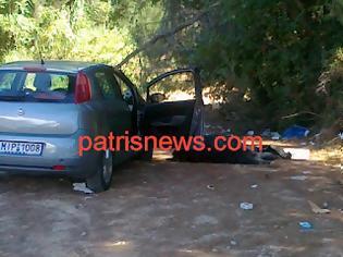 Φωτογραφία για Άγρια δολοφονία Ιερέα στην Κρέστενα - Νεότερες πληροφορίες