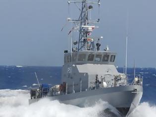 Φωτογραφία για Ενισχύει τις δυνάμεις της η FRONTEX στο Αιγαίο.