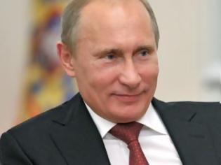 Φωτογραφία για Τηλεοπτική συνέντευξη επί παντός επιστητού του Βλαντιμίρ Πούτιν