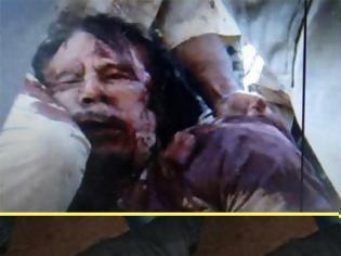 Φωτογραφία για Το αμερικανικό προξενείο στη Βεγγάζη στις φλόγες από χτες, νεκρός ο πρεσβευτής των ΗΠΑ στη Λιβύη