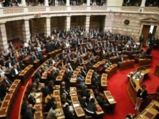 Φωτογραφία για Γιατί δεν ανακοινώνει η Βουλή τα ονόματα των επιστημονικών συνεργατών των βουλευτών;