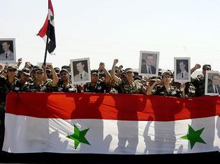 Φωτογραφία για Διαμελισμό της Συρίας φοβάται ο βασιλιάς της Ιορδανίας