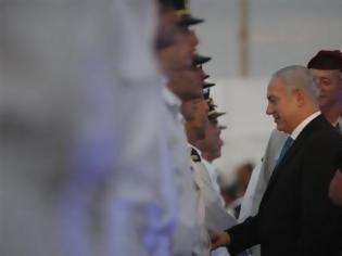 Φωτογραφία για Ο επικεφαλής της ΜΙ6 στο Ισραήλ με αποστολή να πείσει το Νετανιάχου να μην επιτεθεί