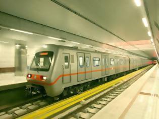 Φωτογραφία για Εισιτήριο στο 1 ευρώ ζητούν οι εργαζόμενοι σε Μετρό, Τραμ, ΗΣΑΠ