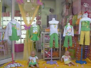 Φωτογραφία για Έκλεψαν παιδικά καρότσια και ρούχα από κατάστημα στην Ξάνθη
