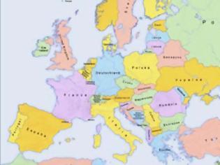 Φωτογραφία για Περίεργα και ενδιαφέροντα θέματα που δεν γνωρίζατε για την Ευρώπη
