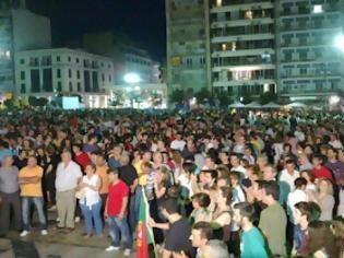 Φωτογραφία για Πάμε Πλατεία στην Πάτρα! Σάββατο 15 Σεπτεμβρίου 2012 στις 19:00