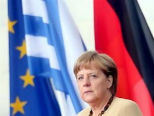 Φωτογραφία για Μέρκελ: Ισχυρό μήνυμα στην Ευρώπη η έγκριση ESM