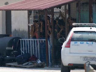 Φωτογραφία για Ξεσηκώθηκαν οι κρατούμενοι στο τμήμα αλλοδαπών Ηγουμενίτσας
