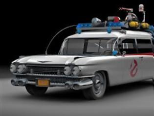 Φωτογραφία για Τα καλύτερα φανταστικά αυτοκίνητα