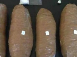 Φωτογραφία για Αυστηρότερες ποινές για μεγαλεμπόρους ναρκωτικών