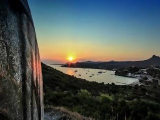Φωτογραφία για Ένα εκπληκτικό βίντεο με πανέμορφα τοπία από την Ελλάδα