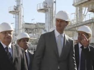 Φωτογραφία για Γεωπολιτική: Η σημασία του πετρελαίου και του φυσικού αερίου στη συριακή σύγκρουση