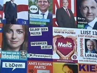 Φωτογραφία για 44 έδρες οι Φιλελεύθεροι 40 οι Εργατικοί