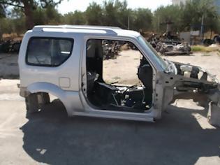 Φωτογραφία για Συμμορία με κατάστημα πώλησης-εμπορίας ανταλλακτικών «έσπαγε» τα κλεμμένα αυτοκίνητα...