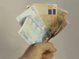 Φωτογραφία για Έλεγχος του πολιτικού χρήματος μέσω νόμου