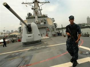 Φωτογραφία για ΗΠΑ: Στέλνουν πολεμικά στη Λιβύη μετά τη δολοφονία του πρέσβη