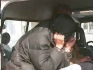 Φωτογραφία για Συλλήψεις διακινητών και μεταναστών στην Ηγουμενίτσα