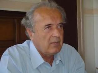 Φωτογραφία για «Έφυγε» στα 80 του χρόνια ο δημοσιογράφος Γιώργος Κατσανεβάκης
