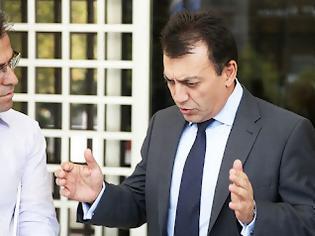 Φωτογραφία για Η ΔΑΚΕ αποκαλεί τον Βρούτση «Σοβιετικό» και «πρόθυμο υπουργό των εργοδοτών»