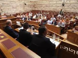 Φωτογραφία για Στην Βουλή οι καταγγελίες για βουλευτές της Χρυσής Αυγής!!!