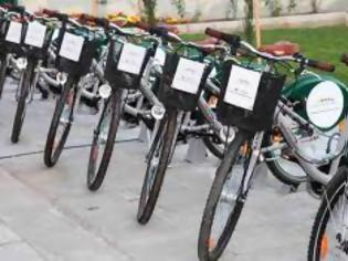 Φωτογραφία για Στην αγορά των κοινόχρηστων ποδηλάτων προχωρά ο Δήμος Διδυμοτείχου