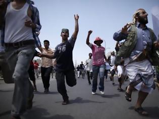 Φωτογραφία για Ανάφλεξη στον ισλαμικό κόσμο κατά των ΗΠΑ με αφορμή μια ταινία..(Βίντεο)..