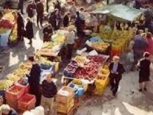 Φωτογραφία για Ένταση στη λαϊκή αγορά για τις ταμειακές μηχανές